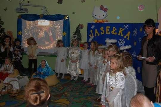 Przedstawienie Jasełkowe u