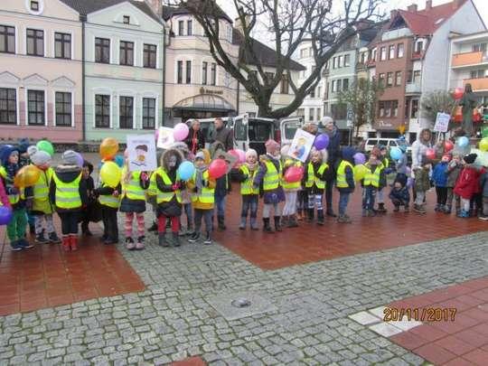 Obchodziliśmy Ogólnopolski Dzień Praw Dziecka