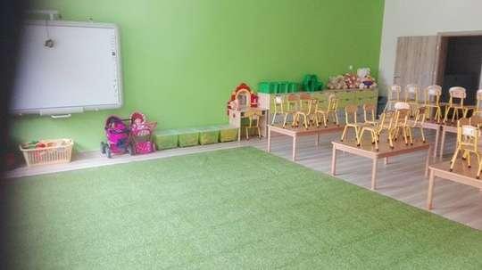 Dni Otwarte w nowym obiekcie przedszkola