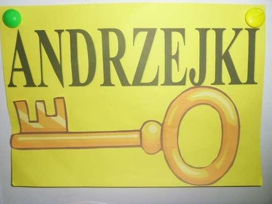 Wróżby i zabawy Andrzejkowe
