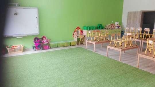 Budowa nowego obiektu przedszkola zakończona