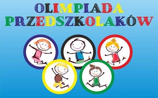 Wyjazd na Olimpiadę Sportową Przedszkolaków