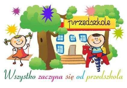 Rekrutacja dzieci do przedszkola
