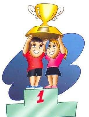 II Olimpiada Sportowa Przedszkolaków