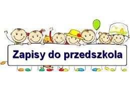 Ostatnie wolne miejsca dla dzieci w naszym przedszkolu