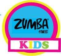 Zumba Kids w przedszkolu