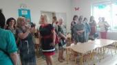 Wizyta nauczycieli z Litwy
